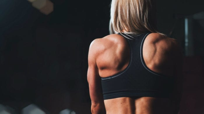 4 No-Equipment Back Exercises to Try at Home