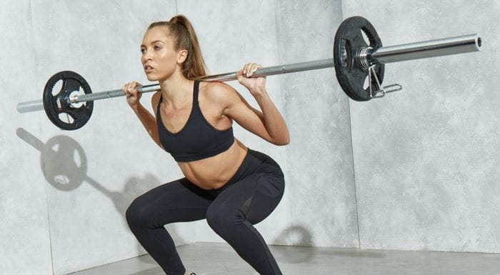 How To Squat Correctly | Your Guide To Barbell Squats