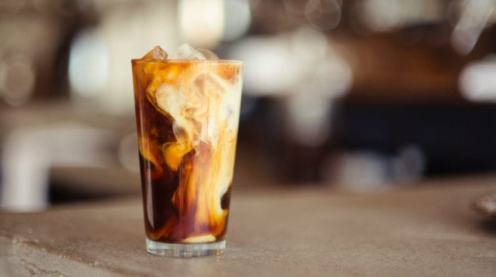 Iced Coffee Vs. Cold Brew Vs. Nitro Brew: What's The Difference?