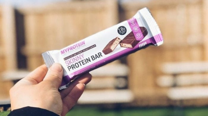 Are Protein Bars Good For You? Healthy Or Hype?