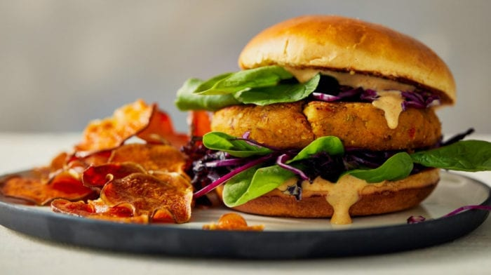 Dig Into This Delicious 7-Day Vegan Meal Plan