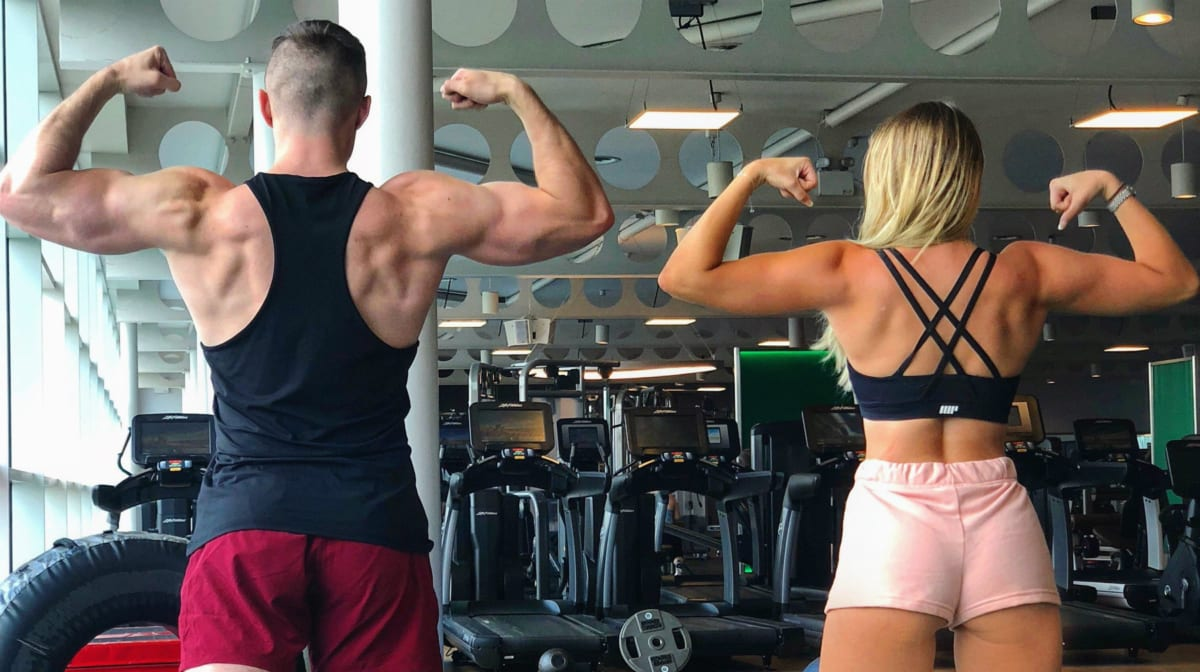 4 Reasons Why You Should Work Out As A Couple