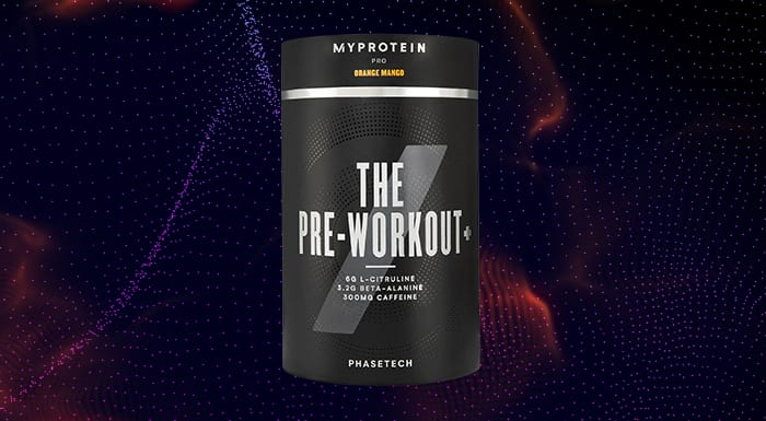 THE Pre-Workout+ — Introducing The Next Generation of Sports Nutrition