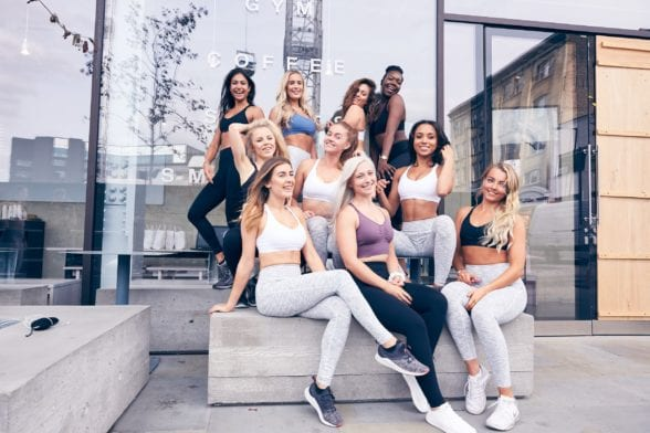 Our New Clothing, Put To The Test | Myprotein X BLOK London
