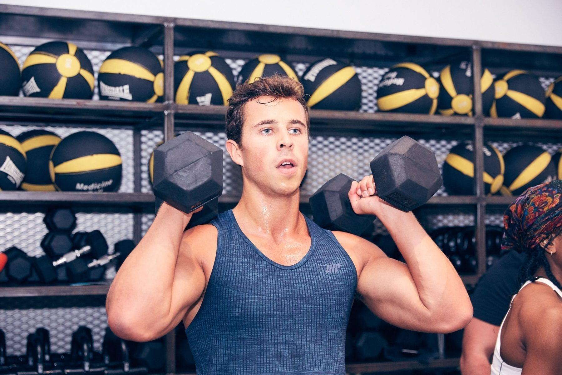 Shoulder Anatomy | 6 Exercises For Shoulder Size and Strength