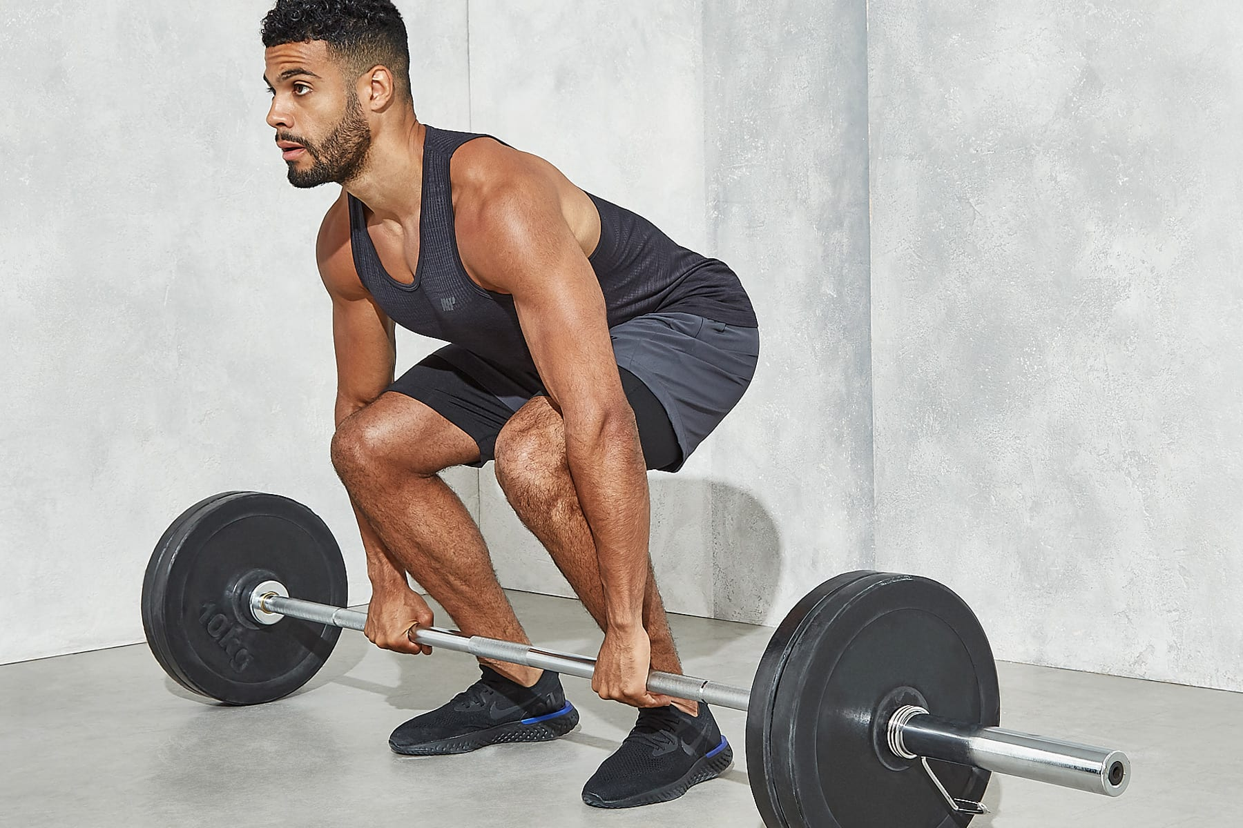 The Best Leg Workout Routine For Building Mass