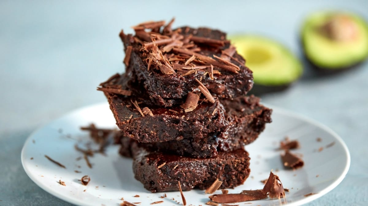 Fudgey One-Bowl Protein Brownies