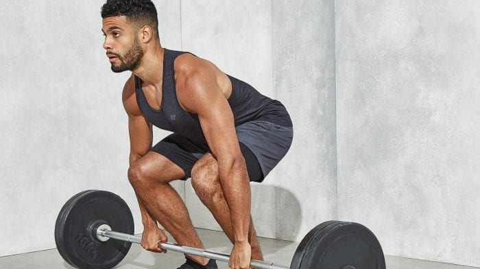 10 Deadlift Mistakes That Are Giving You Back Pain