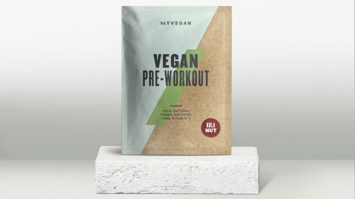 Vegan Pre-Workout Nutrition