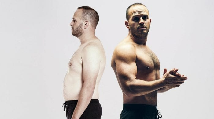 Build A Body For Life | 12-Week Transformation | Men's Health X Myprotein