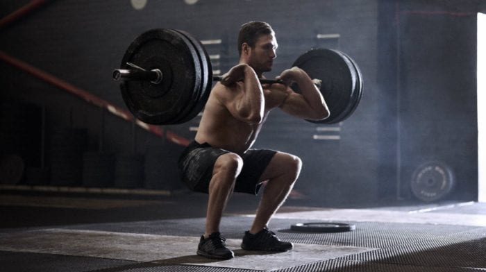Best Supplements For Cross Training | Reach That One-Rep Max