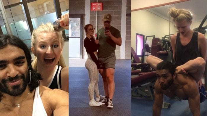 12 Gym Romance Fails That Will Make You Cringe This Valentine's Day