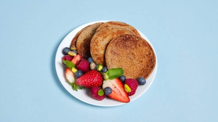 How To Make The Perfect Vegan Pancake