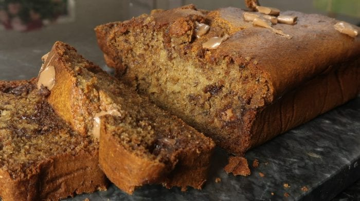 Low-Sugar Banana Bread — A Delicious & Easy Recipe