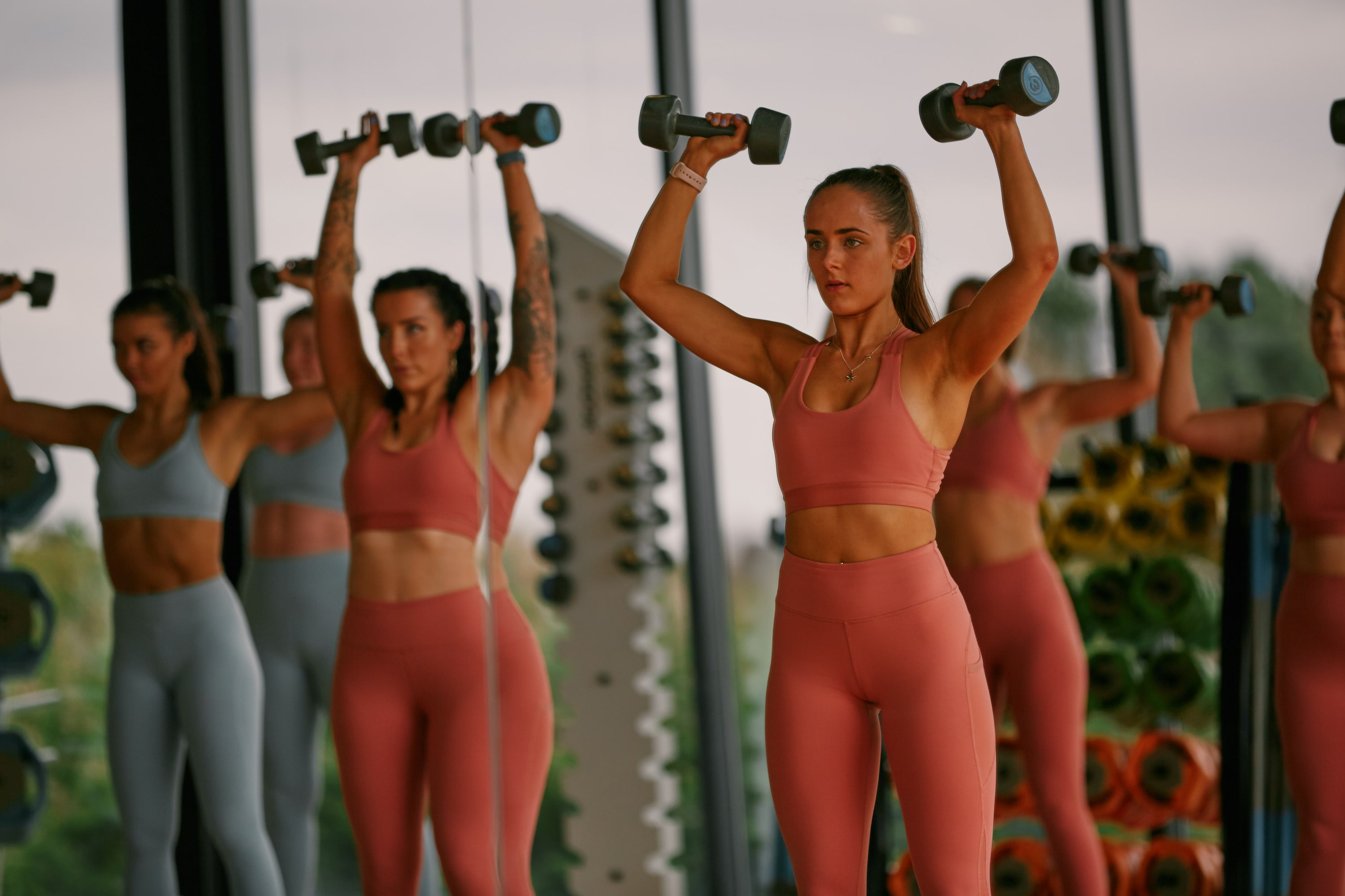 We Want To End Gymtimidation & The Gender Fitness Gap, Here's How