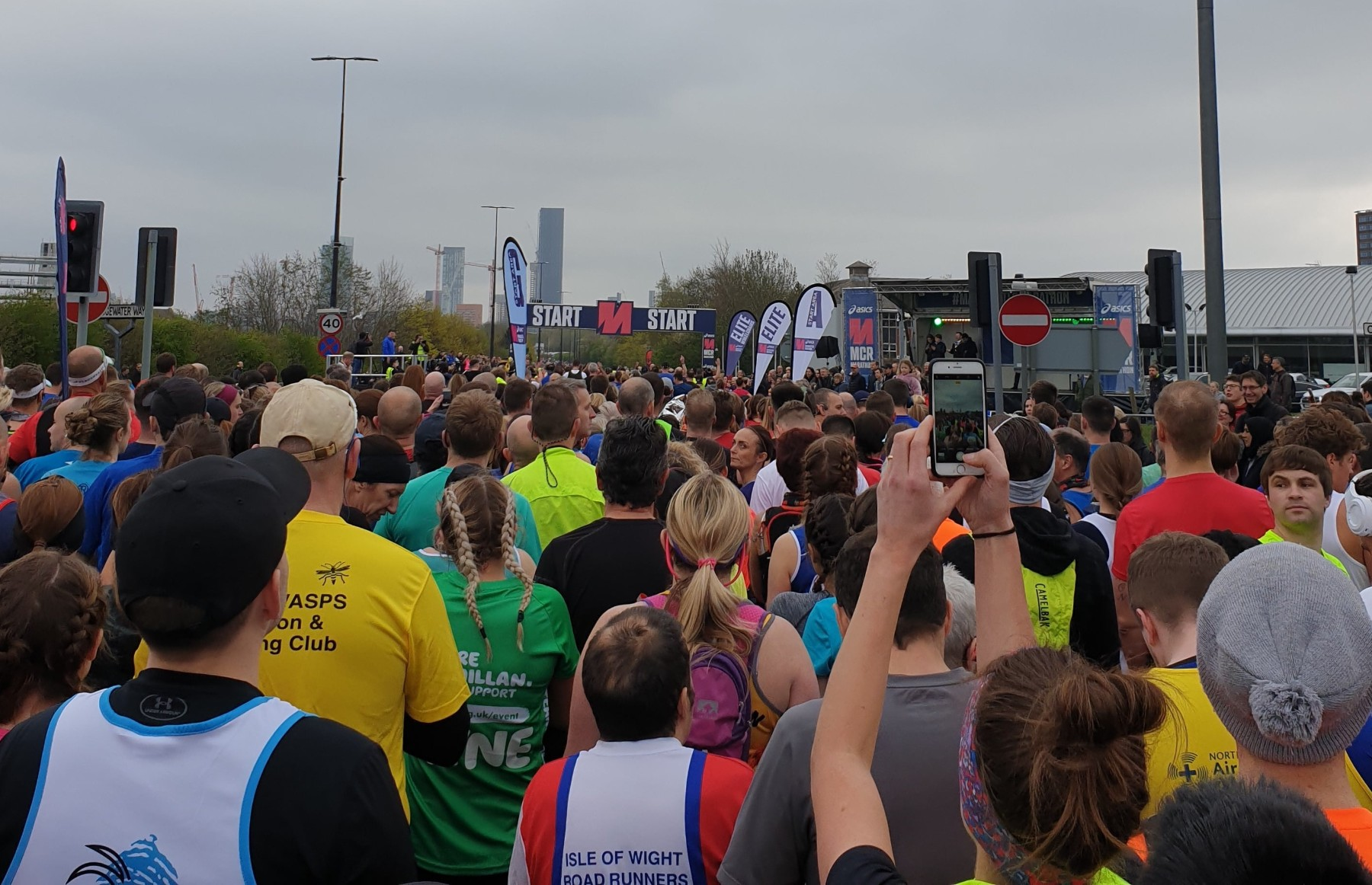 5 Things I Learnt From Running A Marathon