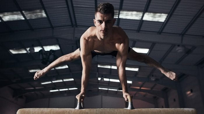 What Makes A 5-Time Olympic Medallist? | Max Whitlock On Ambition, Set-Backs And Sacrifice