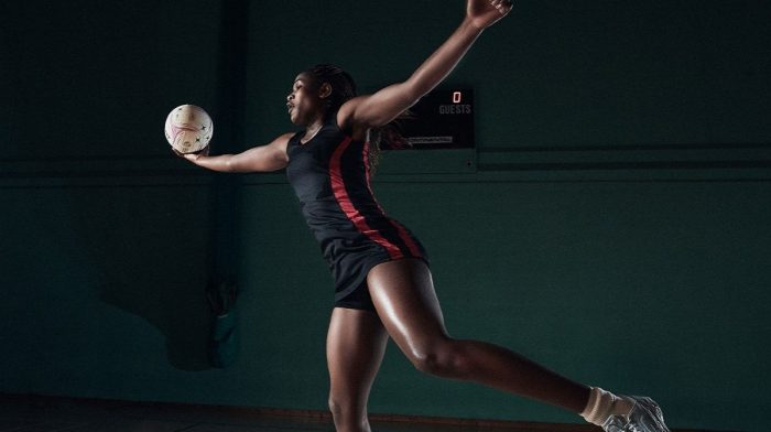 From Malawi To Manchester | Getting To Know Superleague Netballer, Joyce Mvula