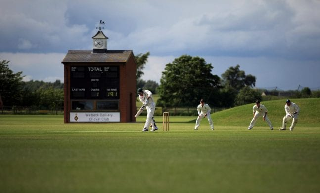 Knocking The Wicket Off The Cricket World Cup   2019 Squads