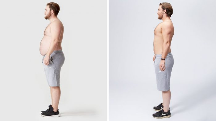 Finding His Plant-Based Power   Josh's Fitness Journey