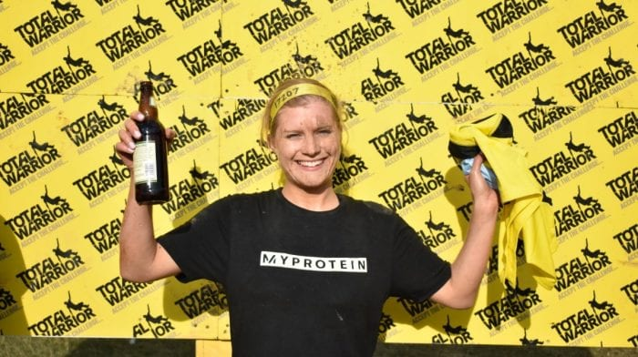 I Tried The Total Warrior Obstacle Course… This Is What Happened