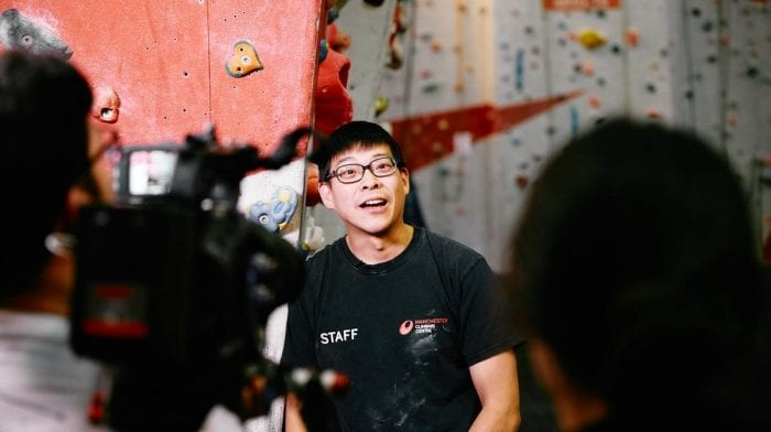 Chi Cheng | Meet The Trainer Behind #MyChallenge