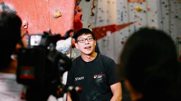 Chi Cheng | Meet The Trainer Behind #MyChallenge