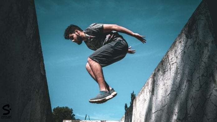 Introduction To Parkour — Here's What You Need To Know
