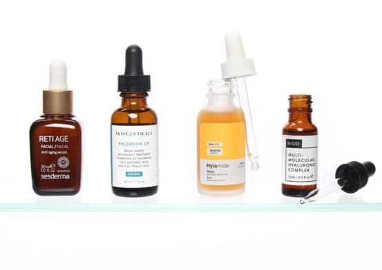 #TBT: Skincare Boosters