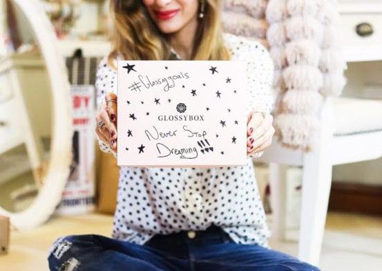 Beauty Bloggers Respond: 2017 #GLOSSYgoals!