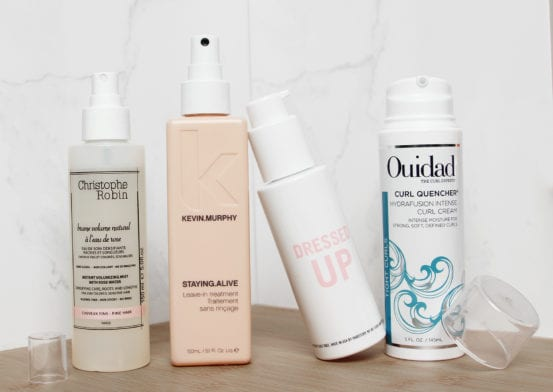 Styling Products That Actually Work