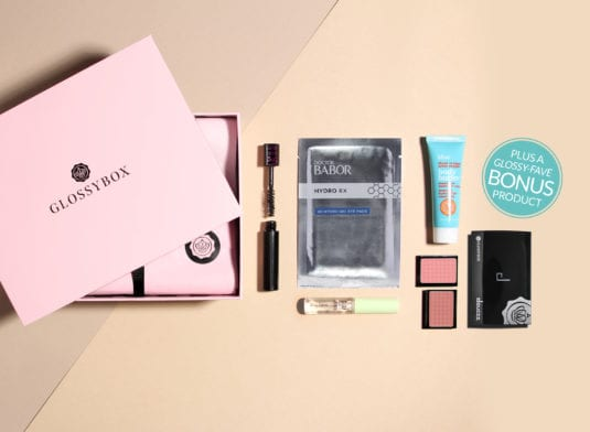 August Box Reveal