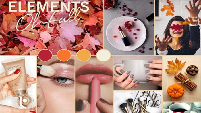 October Mood Board: It's Going to Be One #GLOSSYFall!