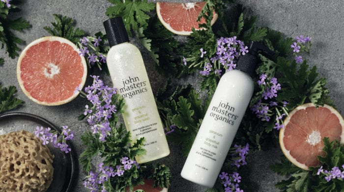 John Masters Organics: Meet The Man Behind the Brand