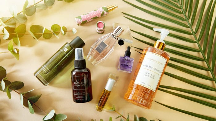 Notes of Summer: Fresh, Floral Scents We Love