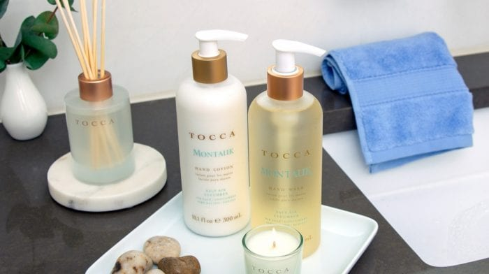 Fall Into Relaxation Mode With Tocca