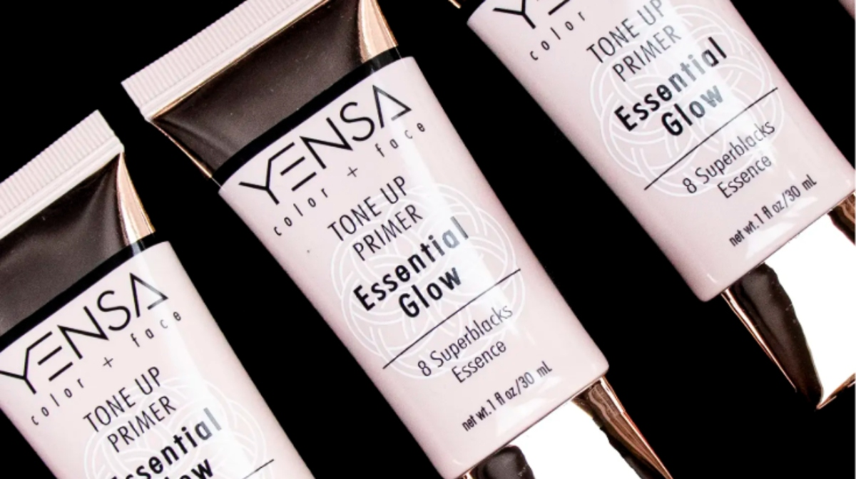 How Yensa's 8 SuperBlacks Essence Helps Your Skin