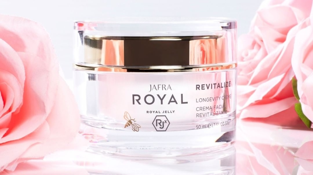 Discover JAFRA's Skin Care Secret