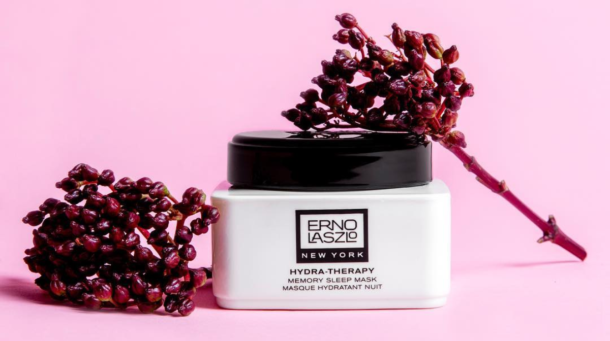Celebrating Bold Women: Erno Laszlo Behind the Scenes