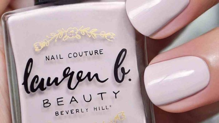Throwback Thursday! Spring Nail Guide With Lauren B.