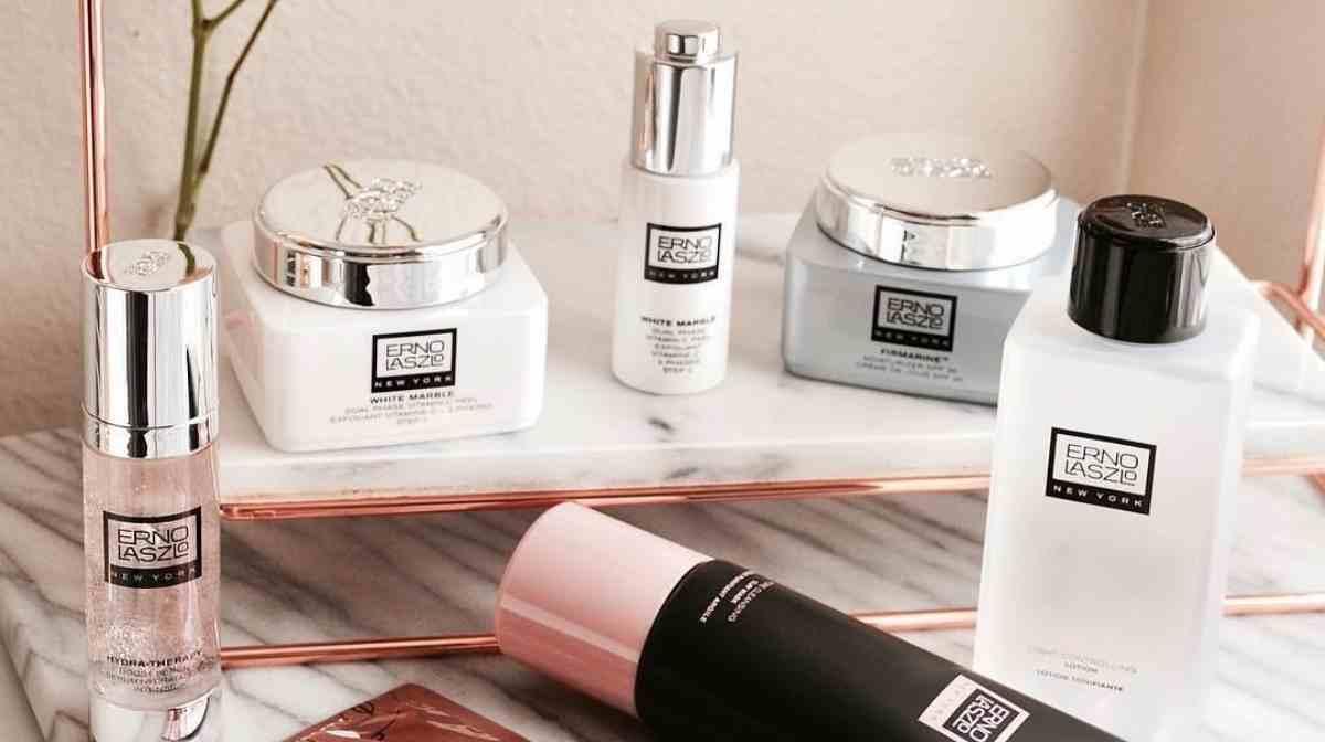 The Pioneer in Skin Rituals: Using Erno Laszlo in Your Skin Regimen