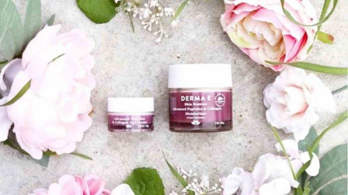 Meet Derma E and Their Clean Solution for Healthy Glowing Skin and the Environment