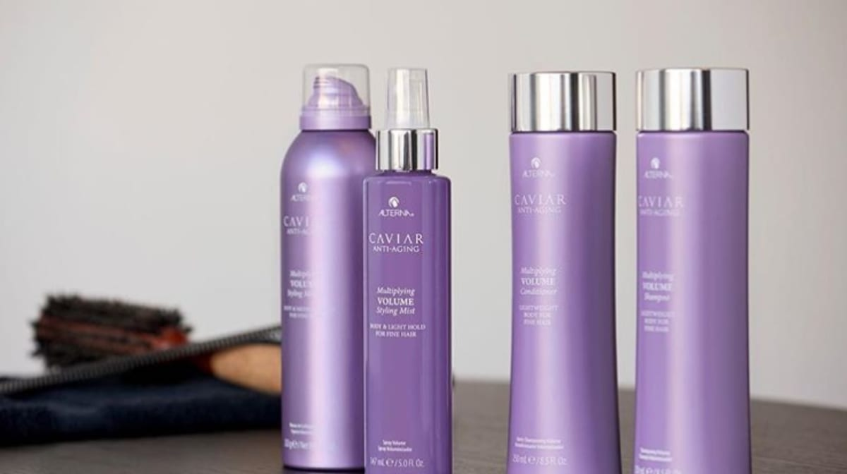 Hair Anti-aging? Meet Alterna, The Brand Who Has Pioneered Age Control Complex