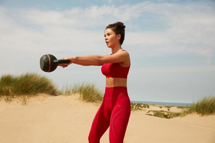 L karnitin - carnitine hatása edzés