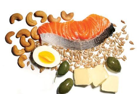 Ketogén diéta 2