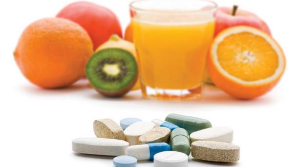 C-vitamin kapszula