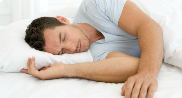 Tesztoszteron szint fokozás alvás