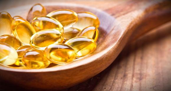Omega 3 zsírsavak