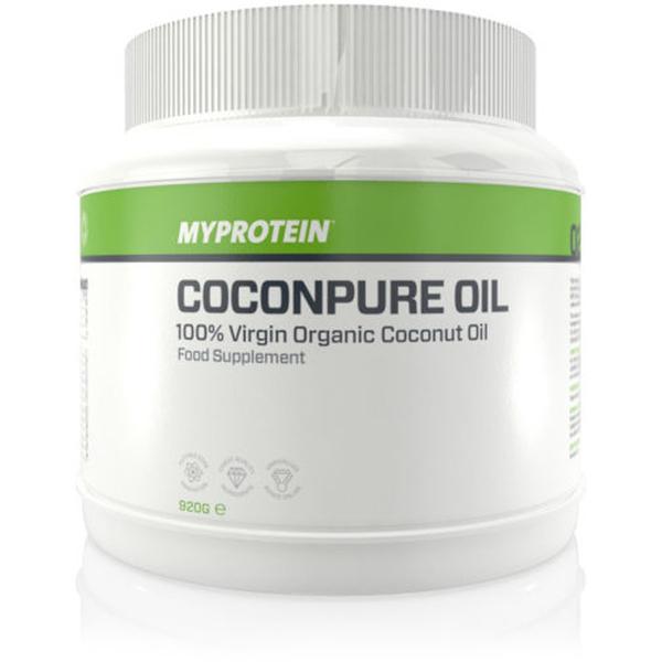CoconPure - Bio, organikus Kókuszolaj