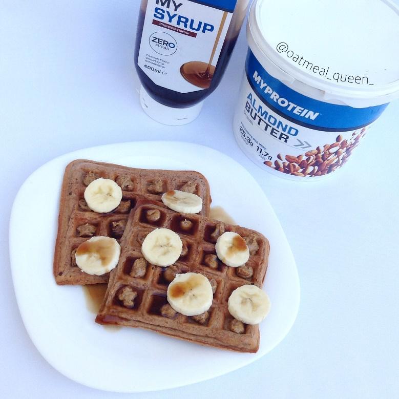 Protein Gofri - recept